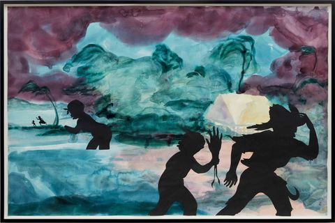 © kara walker, courtesy of sikkema jenkins  co and sprÜth magers