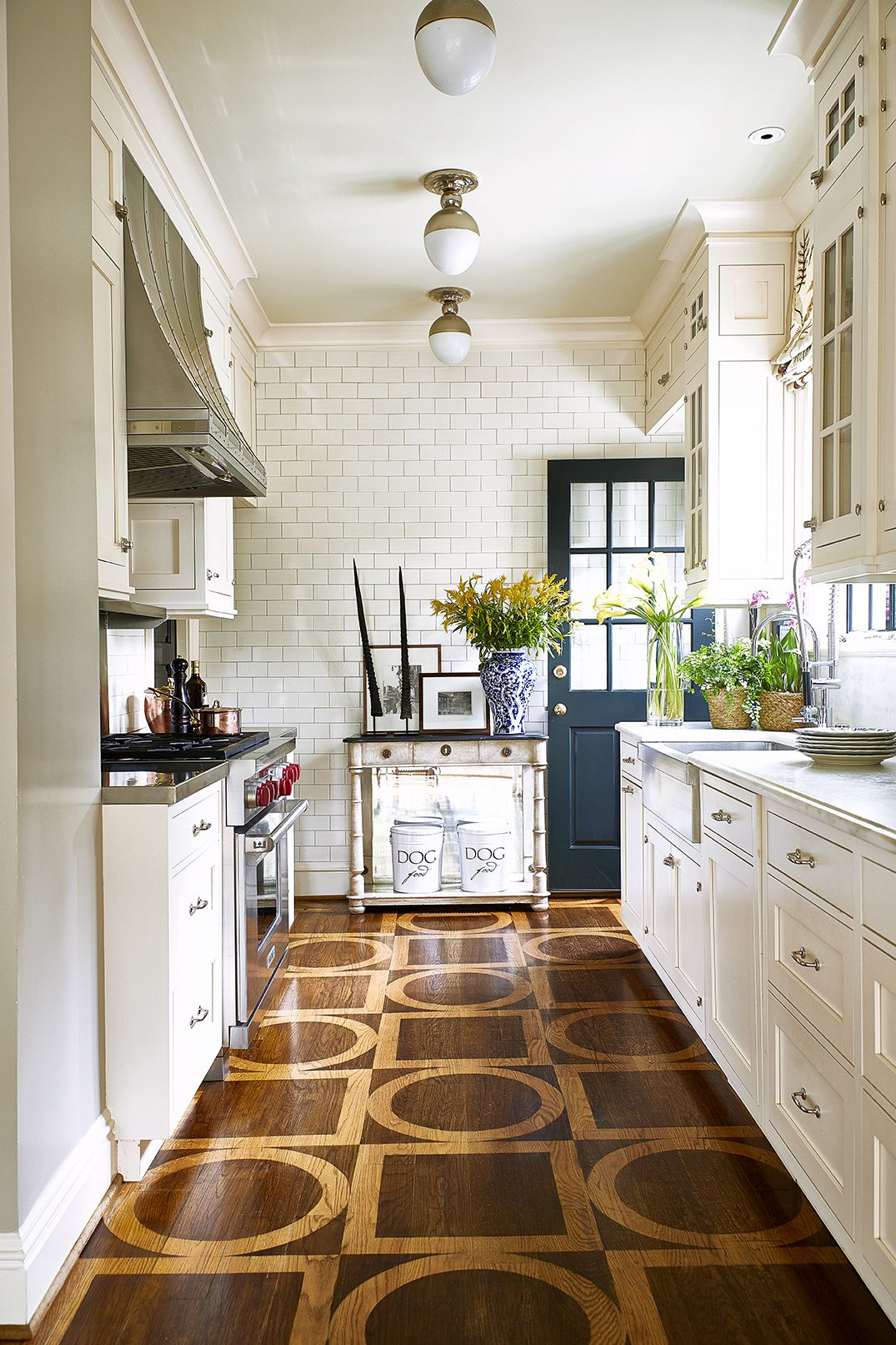 13 Chic French,Country Kitchens , Farmhouse Kitchen Style