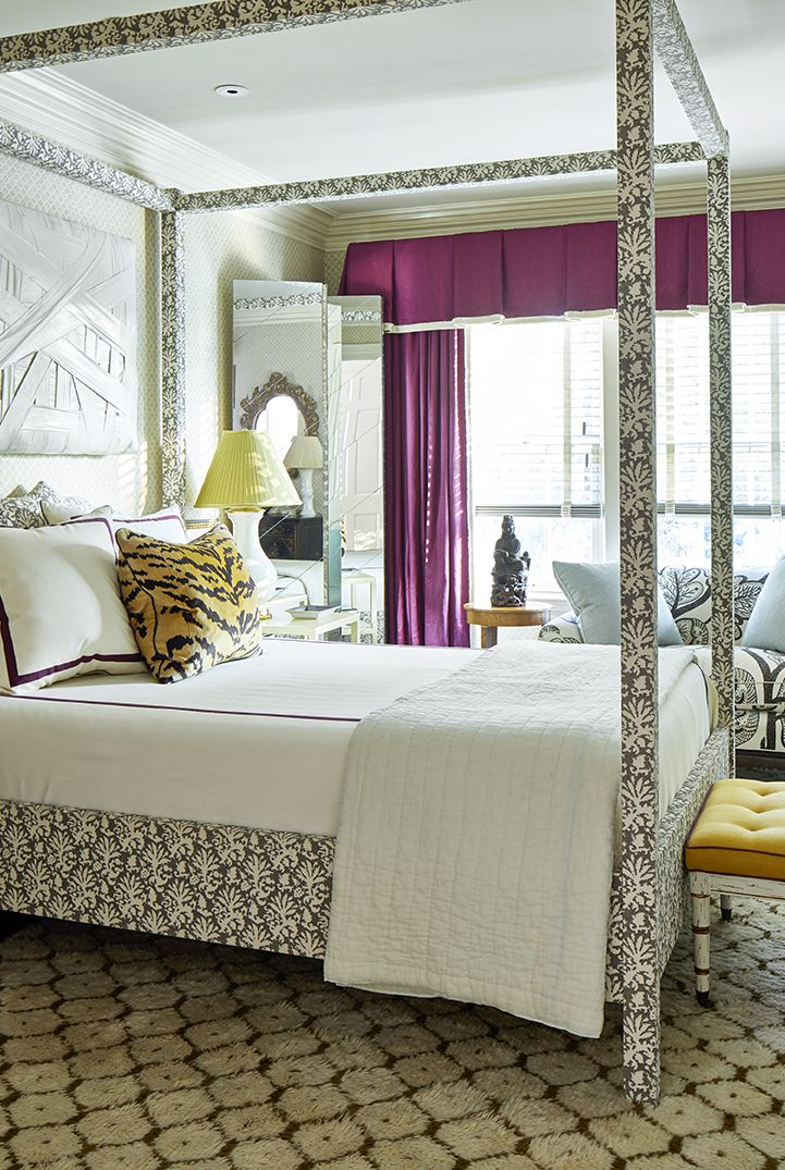Eclectic master bedroom ideas