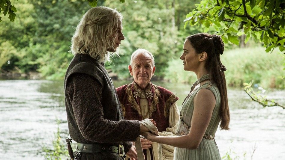 Rhaegar Targaryen to run Edinburgh Marathon this weekend