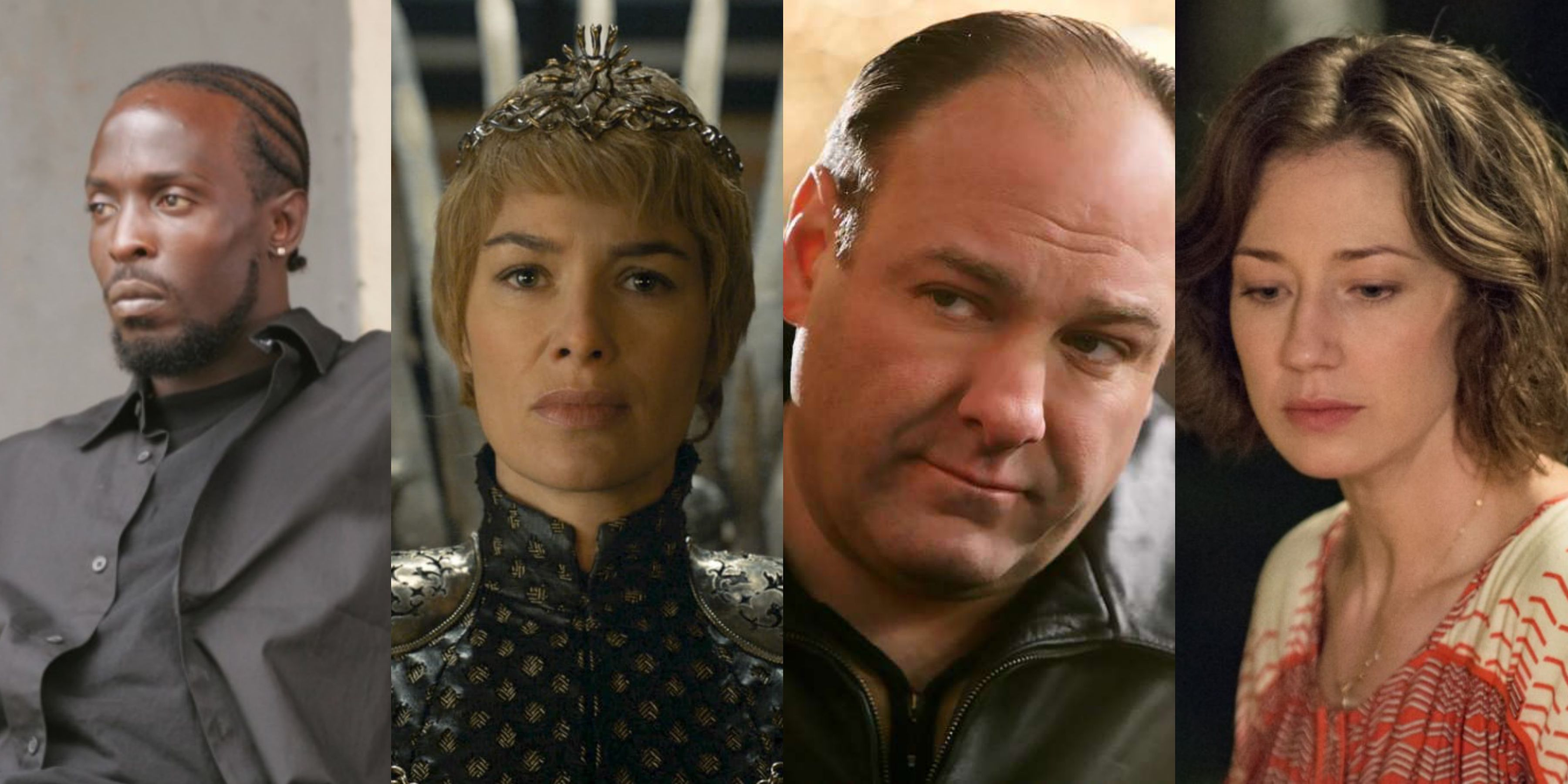 HBO Asked Fans for Their Top 3 Characters of All Time. Twitter Went Nuts.