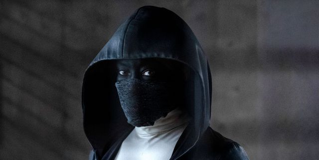 Watchmen Hbo Damon Lindelof Interview Watchmen Creator Explains