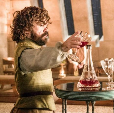 How To Play The Official Game Of Thrones Drinking Game
