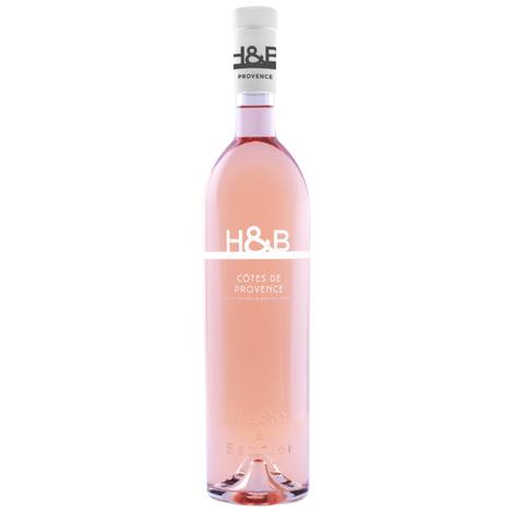 hb cotes de provence rosé