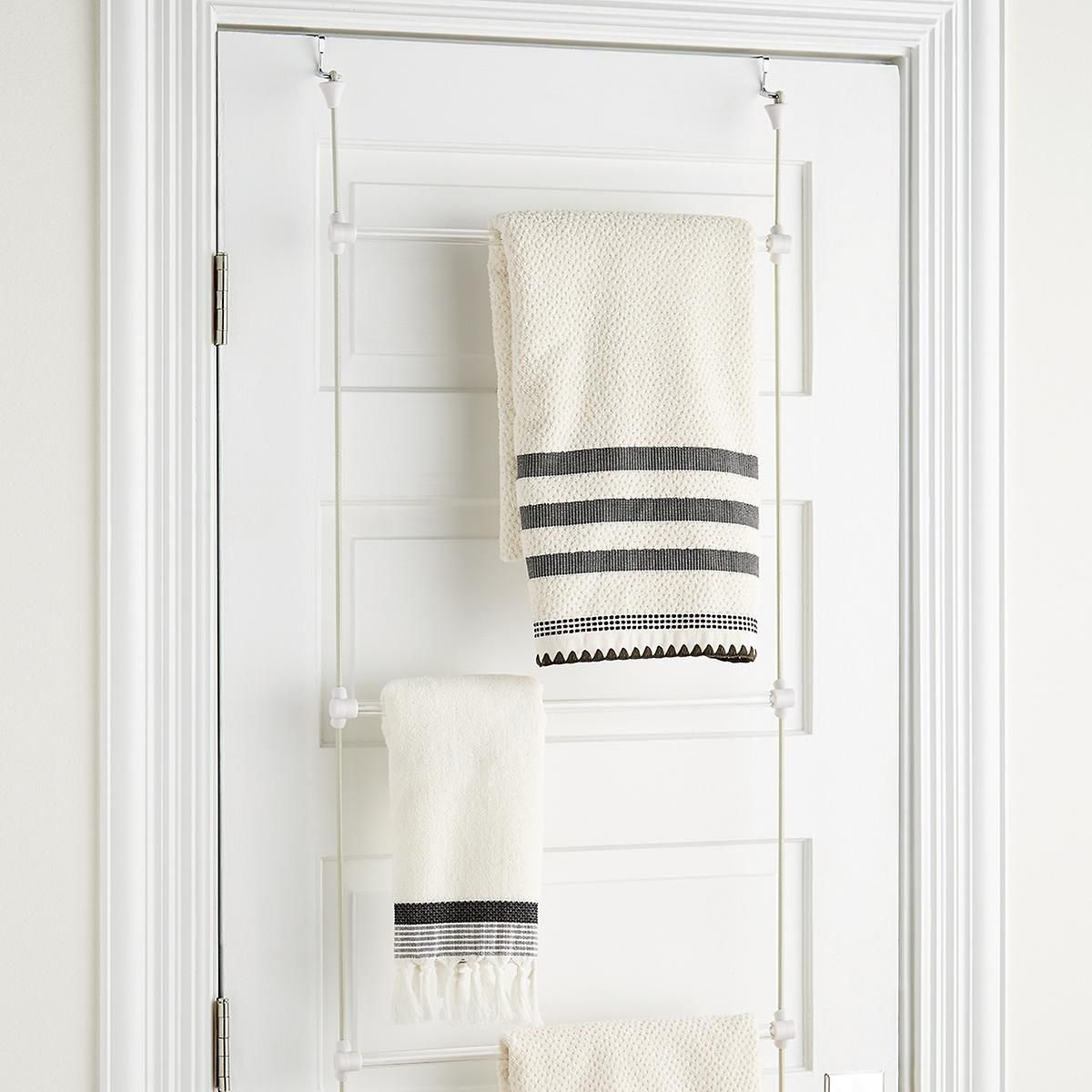 17 Bathroom Storage and Organization Ideas - How to Organize Your ...