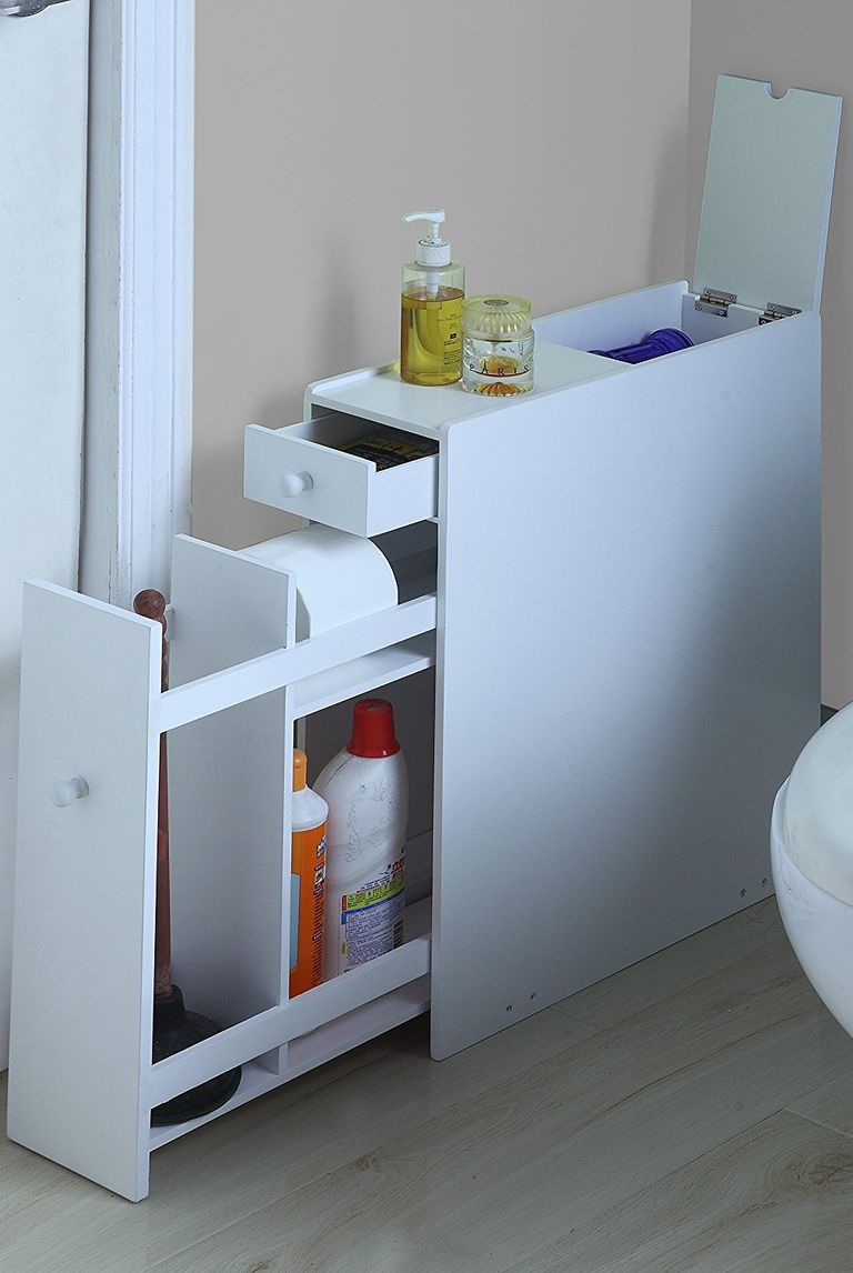 17 Bathroom Storage And Organization Ideas How To Organize Your Bathroom Counter And Vanity