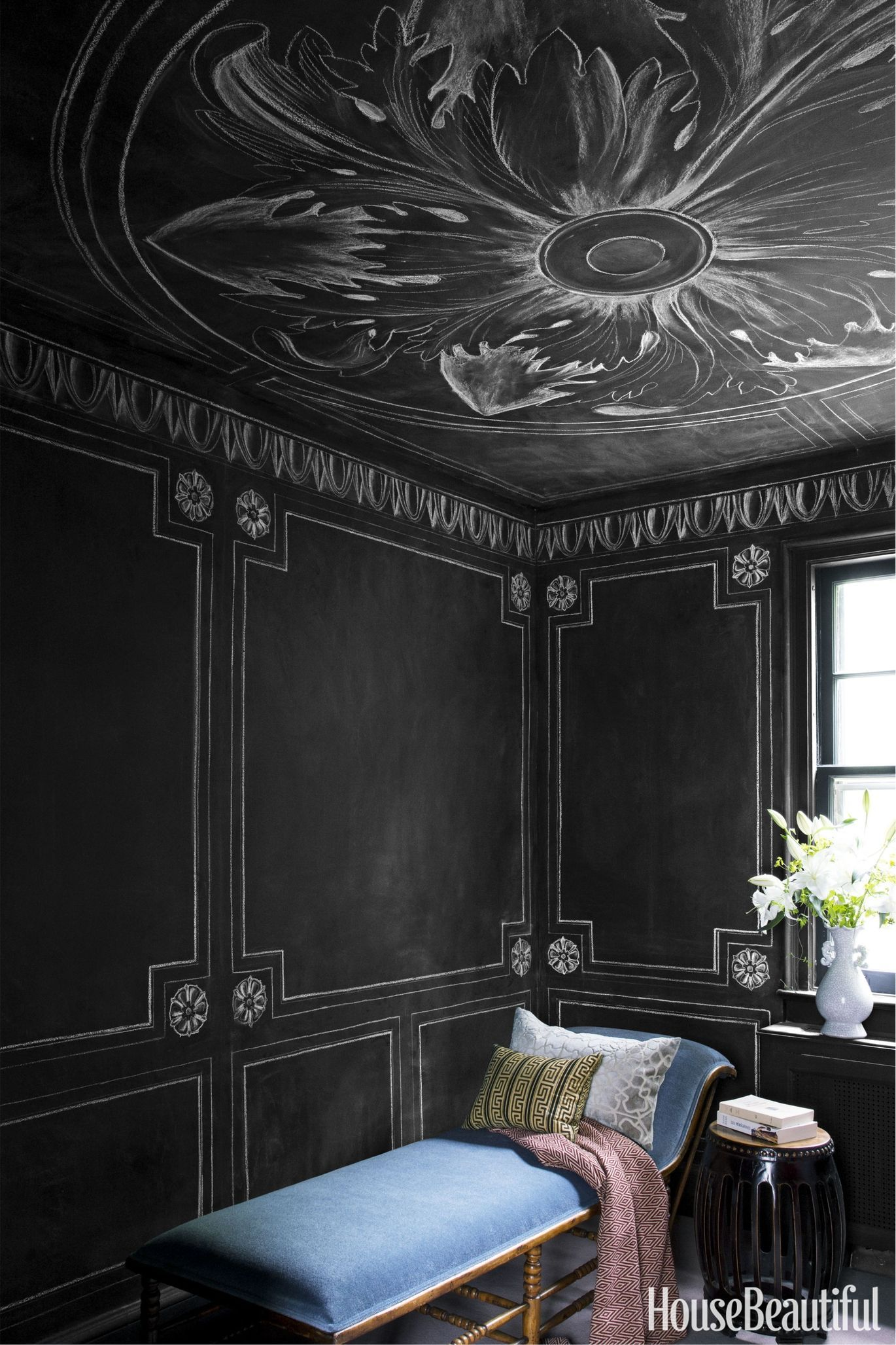 chic room decor idea black home design creative introducing com lakaysports ideas decoration