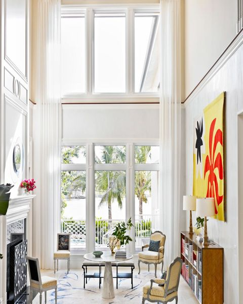 Foyer Seating Area : The best entryway ideas of beautiful foyer designs
