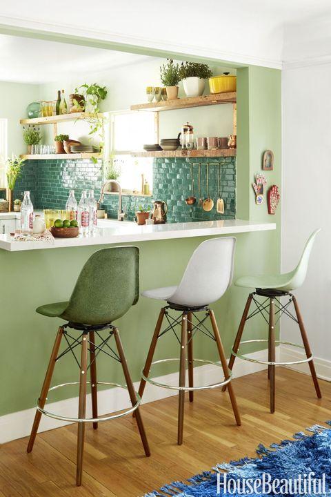 9 Best Green Paint Colors