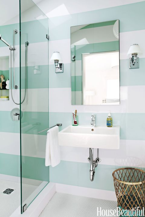12 Mint Rooms That Feel So Fresh