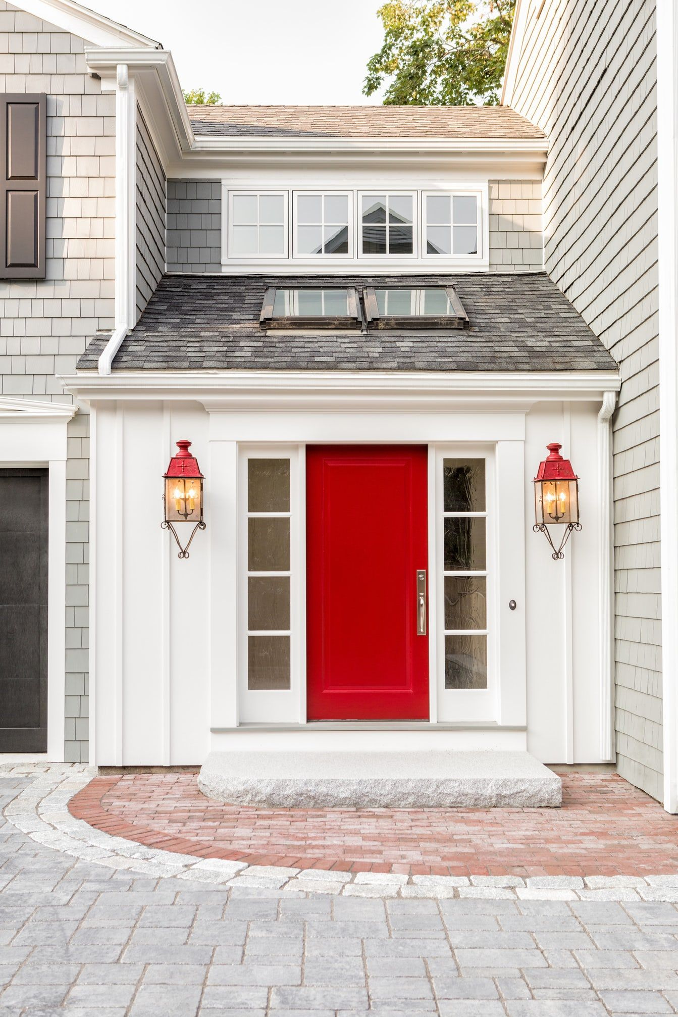 & 14+ Best Front Door Paint Colors - Paint Ideas for Front Doors pezcame.com