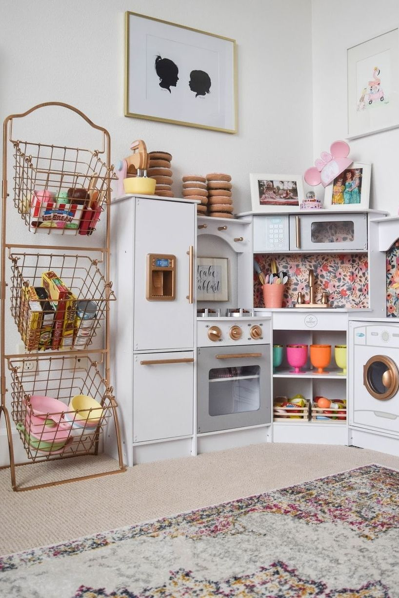 Organize Your Clothes 10 Creative And Effective Ways To Store And Hang Your Clothes: 30 Genius Toy Storage Ideas For Your Kid's Room