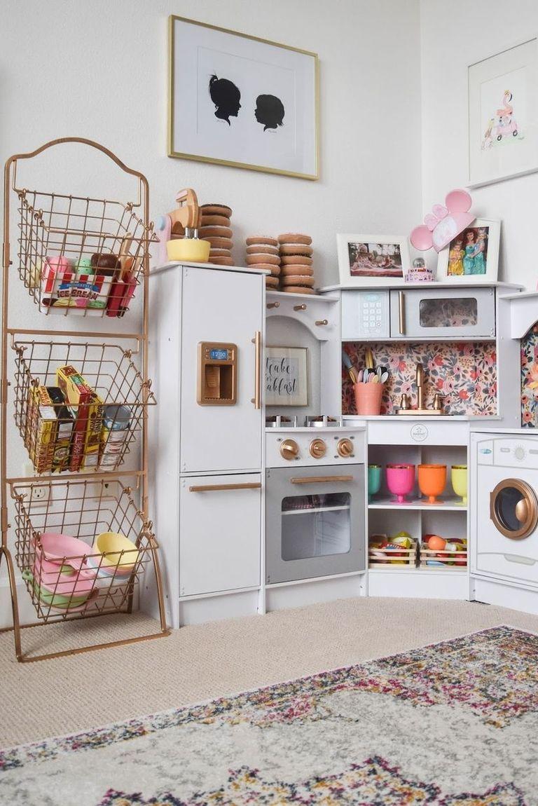 14 Genius Toy Storage Ideas For Your Kid's Room - DIY Kids ...