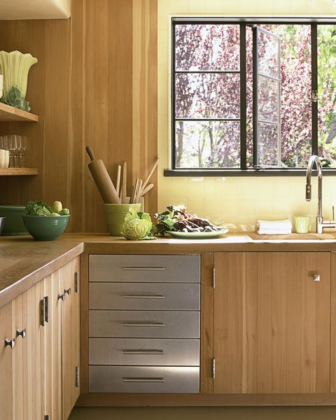 10 Yellow Kitchens Decor Ideas Kitchens With Yellow Walls