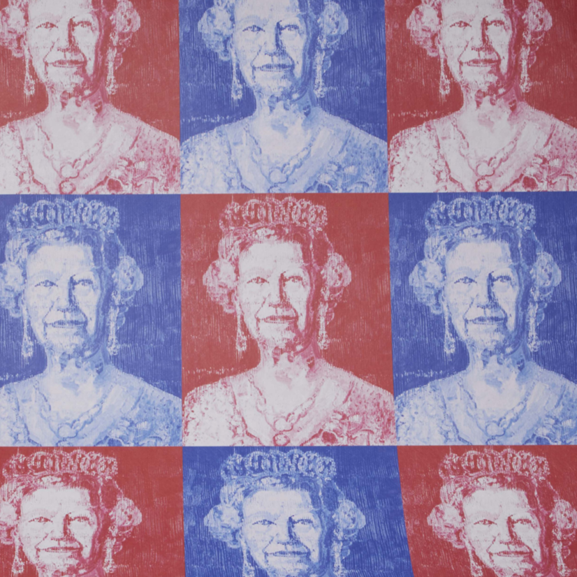 You'll Be Royally Obsessed With This Queen Elizabeth Wallpaper