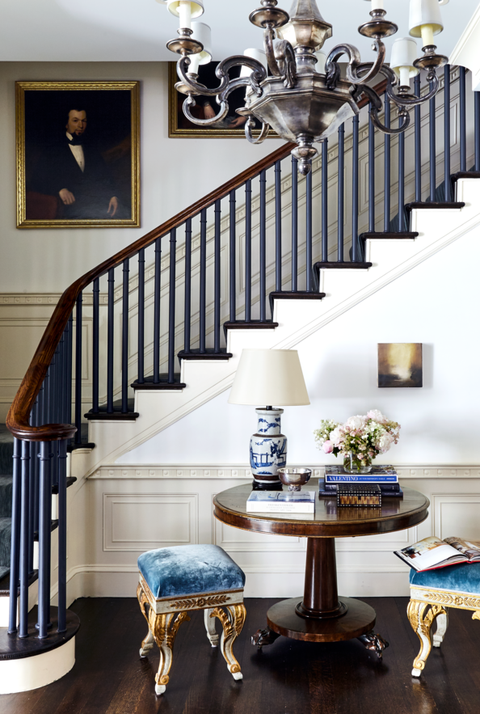 The Best Entryway Ideas Of 2021, Furniture For Foyer Entrance