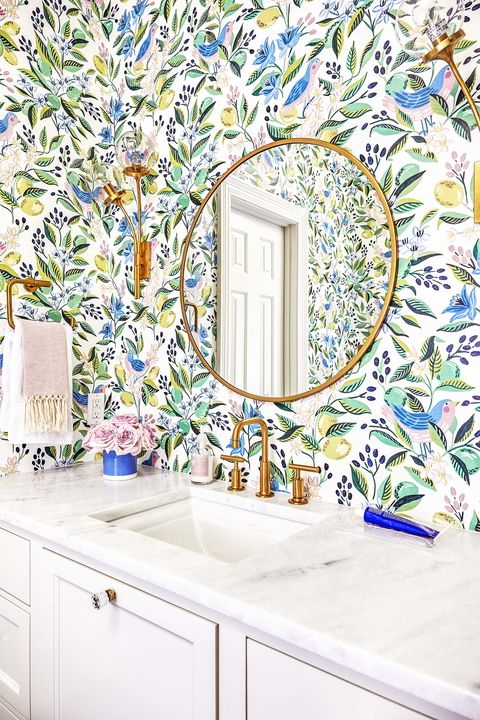 Caitlin Wilson S Dallas Home Tour A Texas Designer S Pastel House