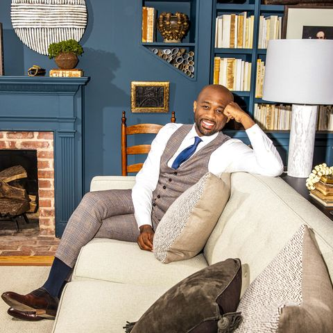 Who Is Mikel Welch Meet The Trading Spaces Star Based In New York