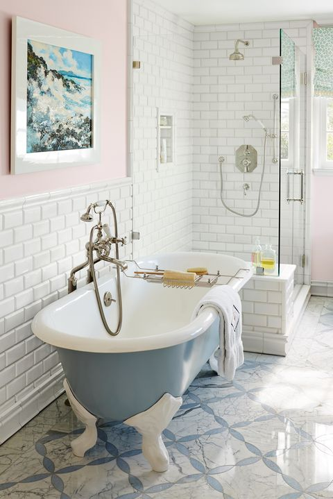 18 Modern Floor Tile Designs The Best, What Kind Of Flooring Is Best For Small Bathrooms