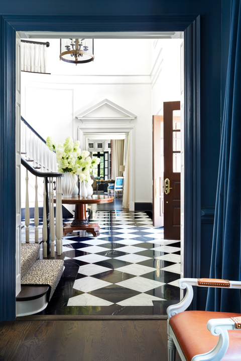 The Best Entryway Ideas Of 2021 Beautiful Foyer Designs