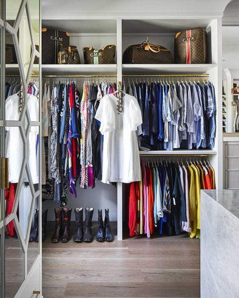 Meghan Bierle O Brien Courtesy Of L A Closet Design