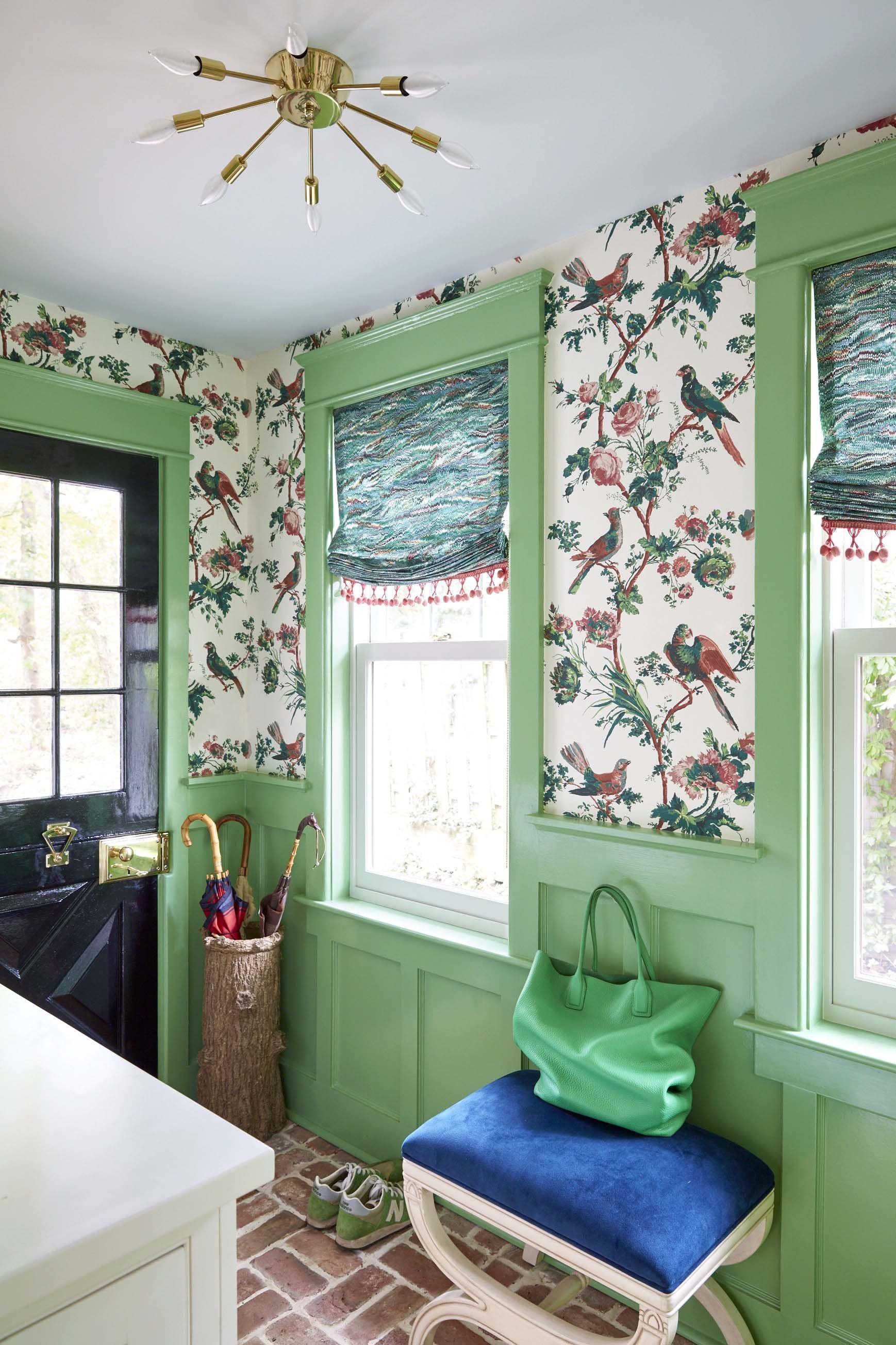 Green Room Decorating Ideas Decor Inspiration