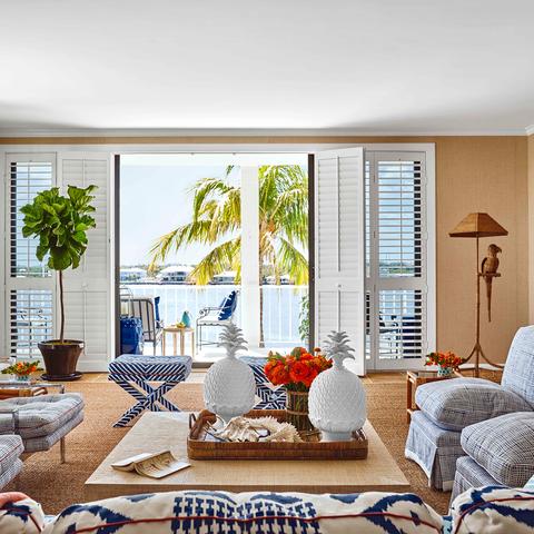 John Fondas Palm Beach House Tour See John Fondas S Palm