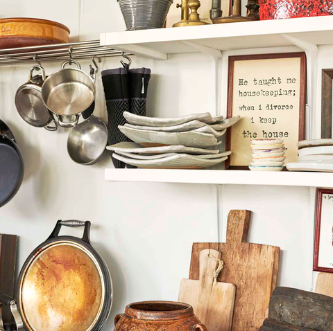 Kathryn M Ireland S Kitchen Is A Treasure Trove Of Design Ideas
