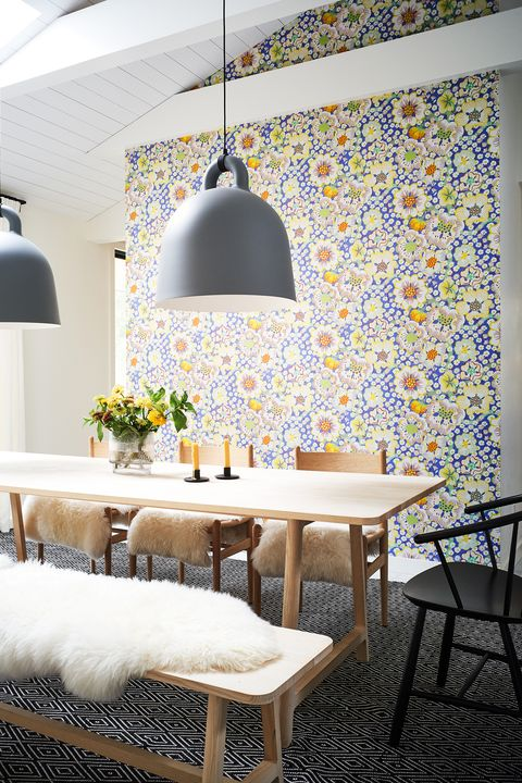 18 Dining Room Wallpaper Ideas That Ll Elevate All Your