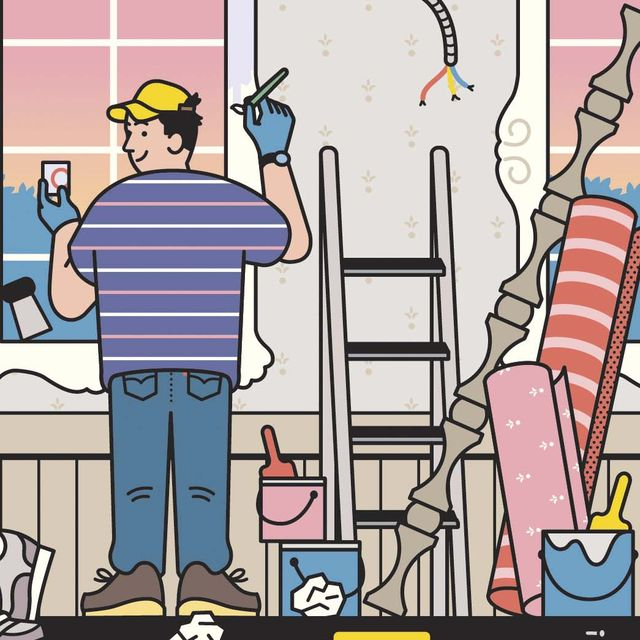 6 tips for updating a historic home