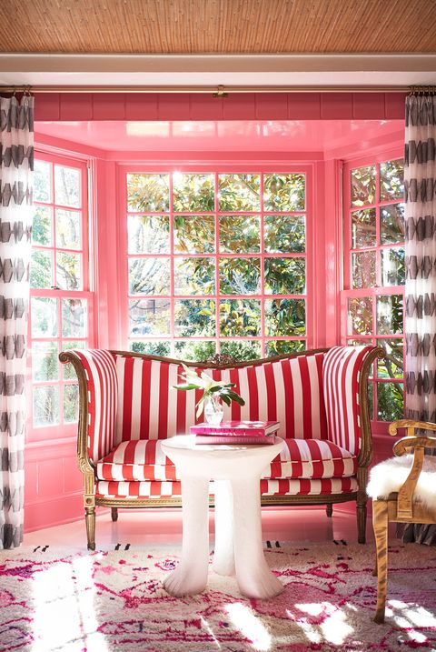 The 12 Best Pink Paint Colors For Every Room In The House
