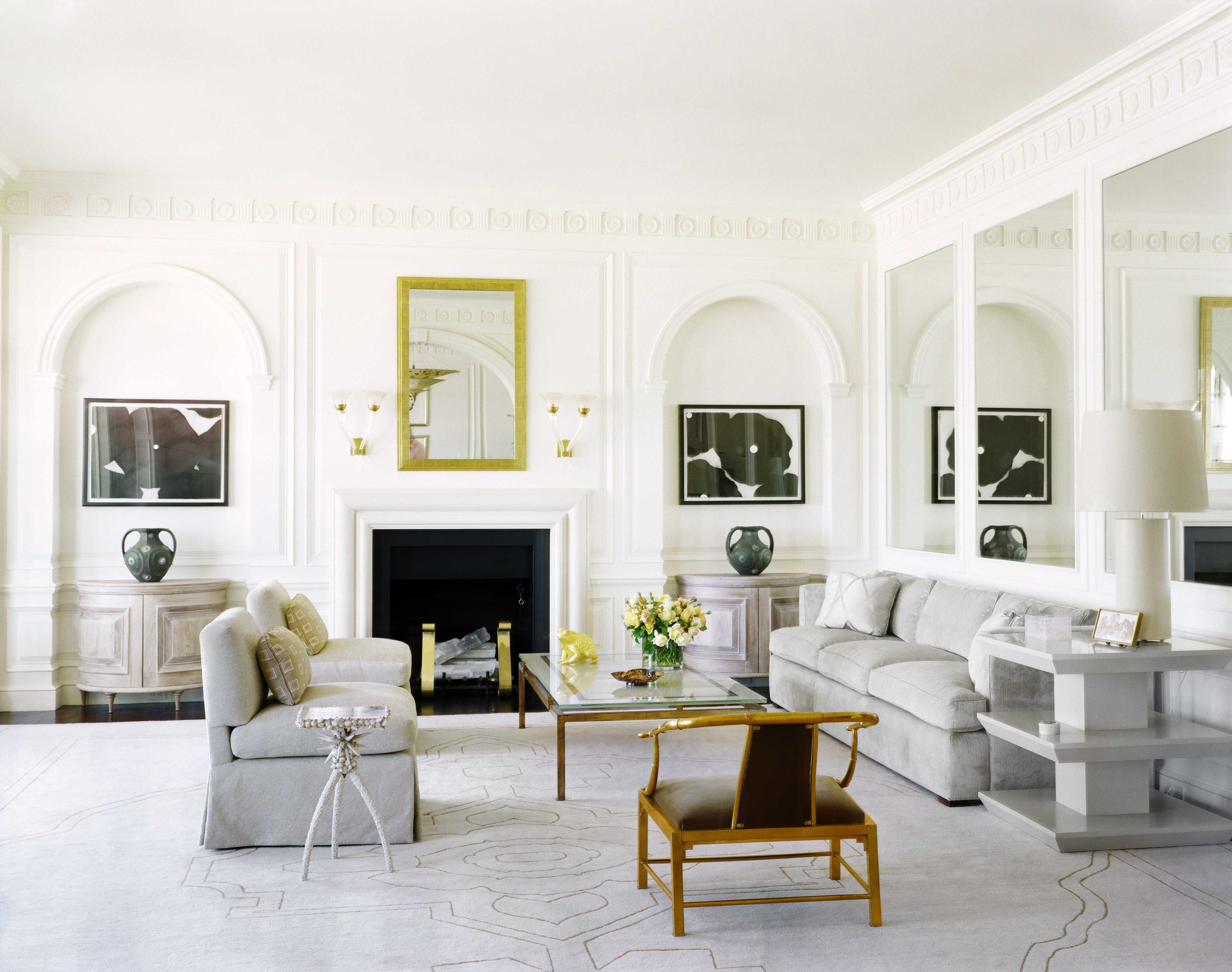 Best White Paint Colors , Top Shades of White Paint for Walls