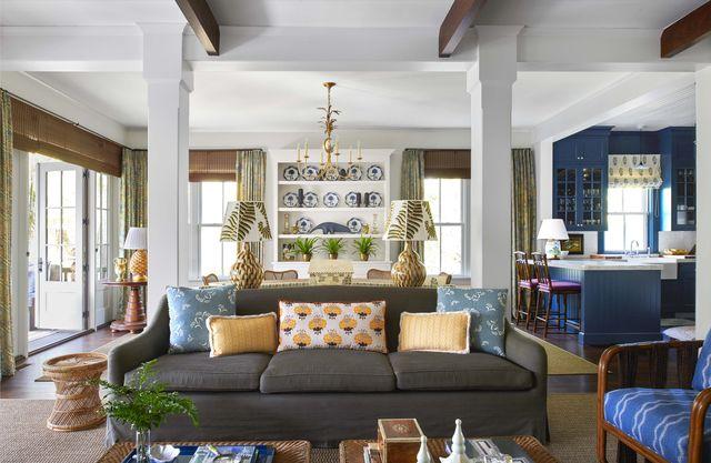 Living Room Setup Ideas, Living Room Furniture Layout