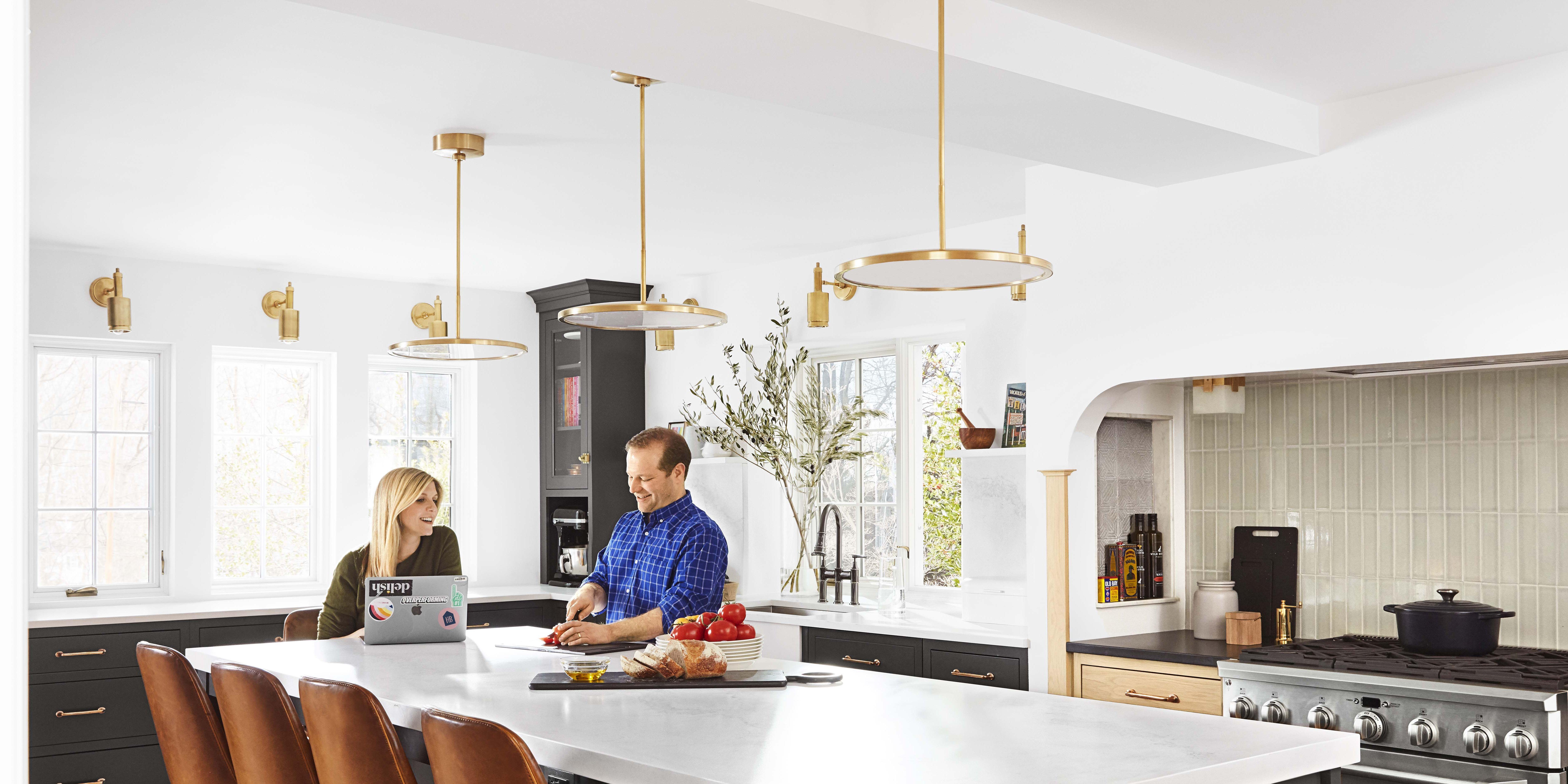 Jo Saltz New Jersey Kitchen