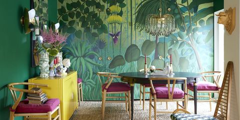 12 Best Painted Furniture Ideas