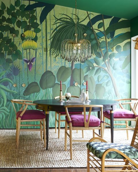 Colors That Go With Green 20 Designer Approved Green