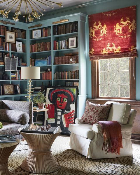 20 Modern Living Room Curtains Design: 20+ Best New Color Combinations