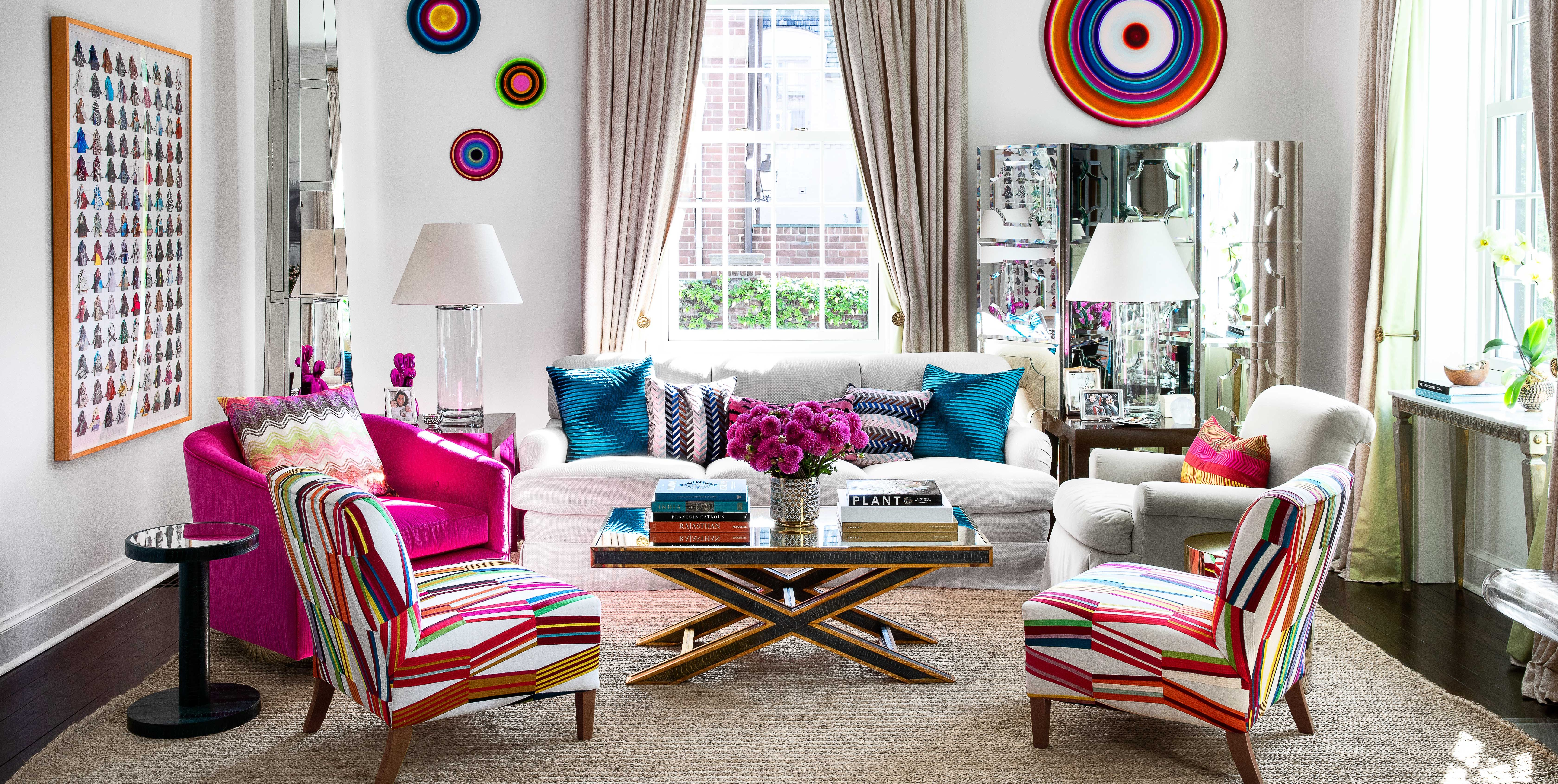 10 Stylish Rugs That Will Actually Hide Stains, Because Life Happens