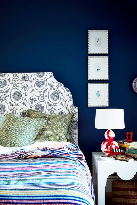 20 Best Bedroom Colors 2019 - Relaxing Paint Color Ideas for Bedrooms
