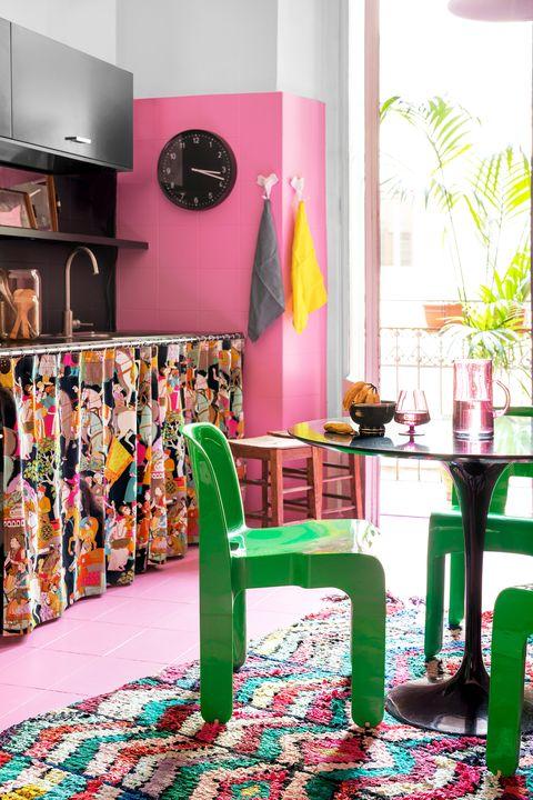 5e7c6323b 34 Best Kitchen Paint Colors - Ideas for Popular Kitchen Colors