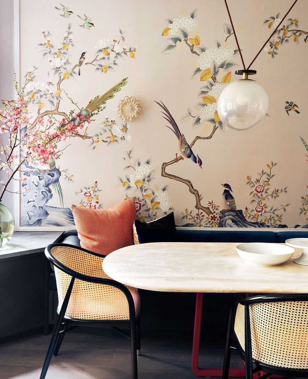 classic wallpaper designs