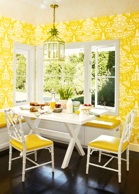 Study Room Wallpaper: 20+ Best New Color Combinations