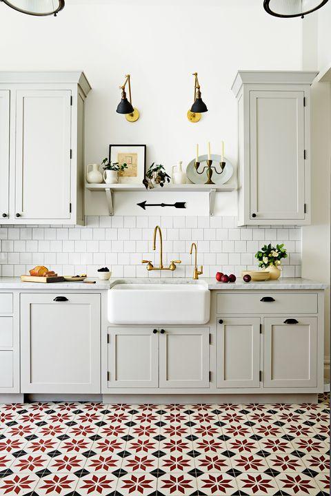 18 Modern Floor Tile Designs The Best Tile Patterns For