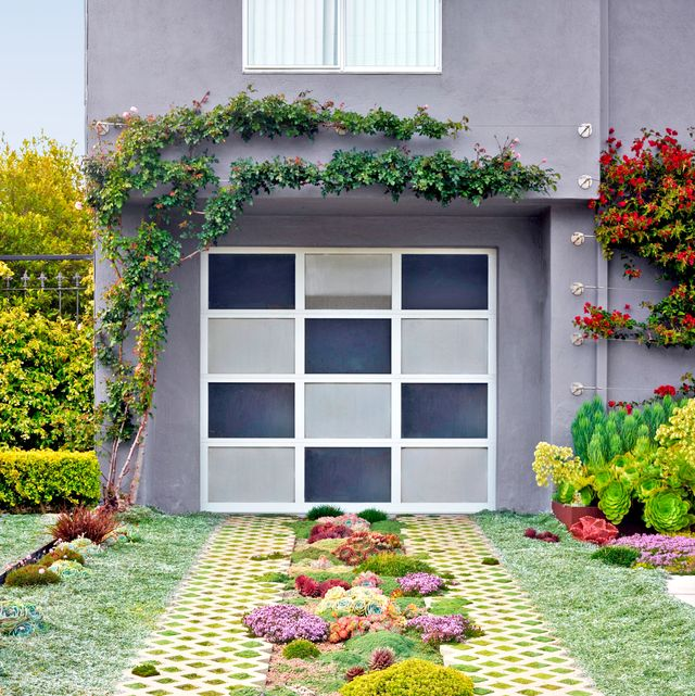 13 Best Driveway Designs And Pavers For Every Kind Of House How