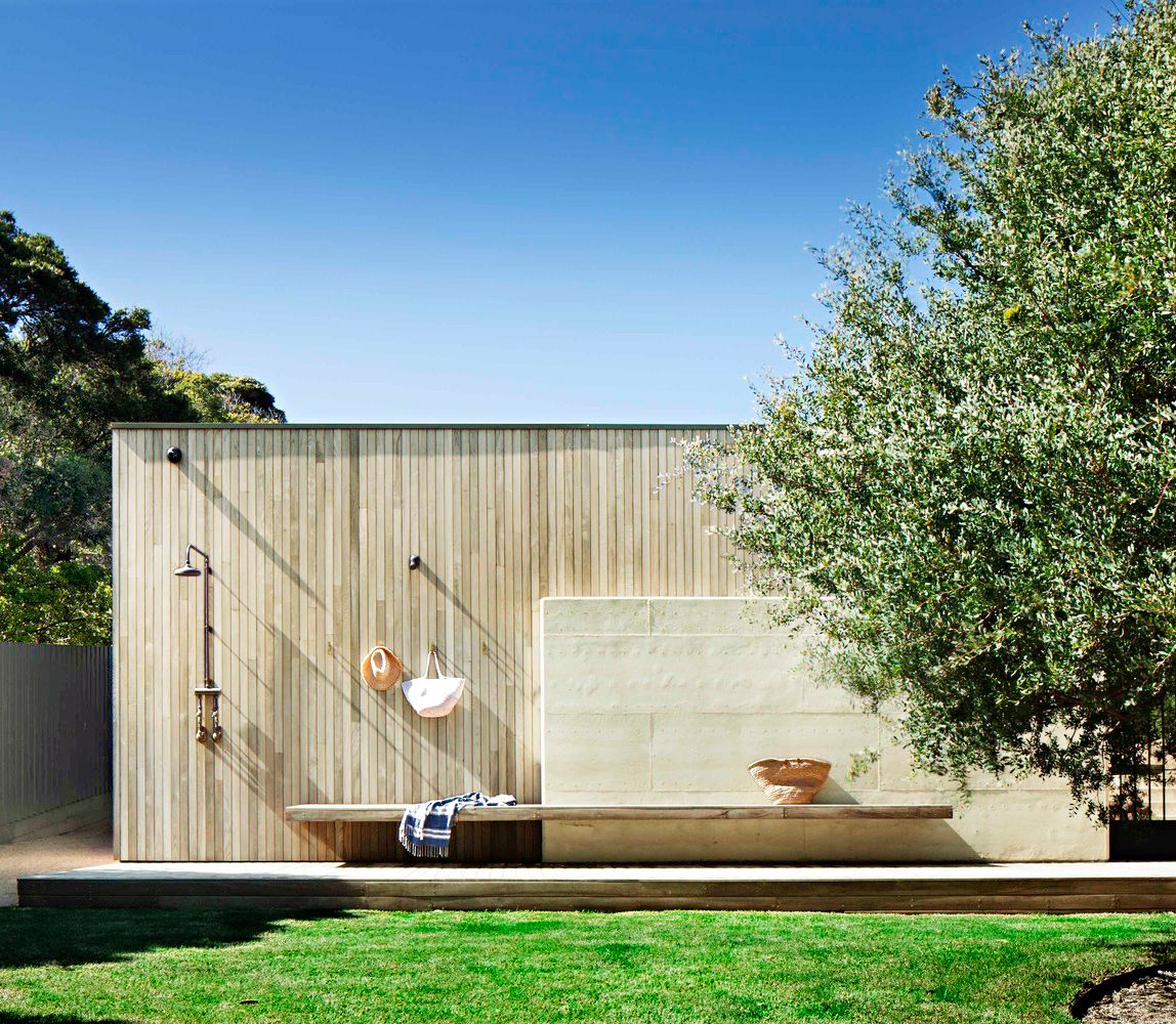 What You Should Know Before Installing an Outdoor Shower