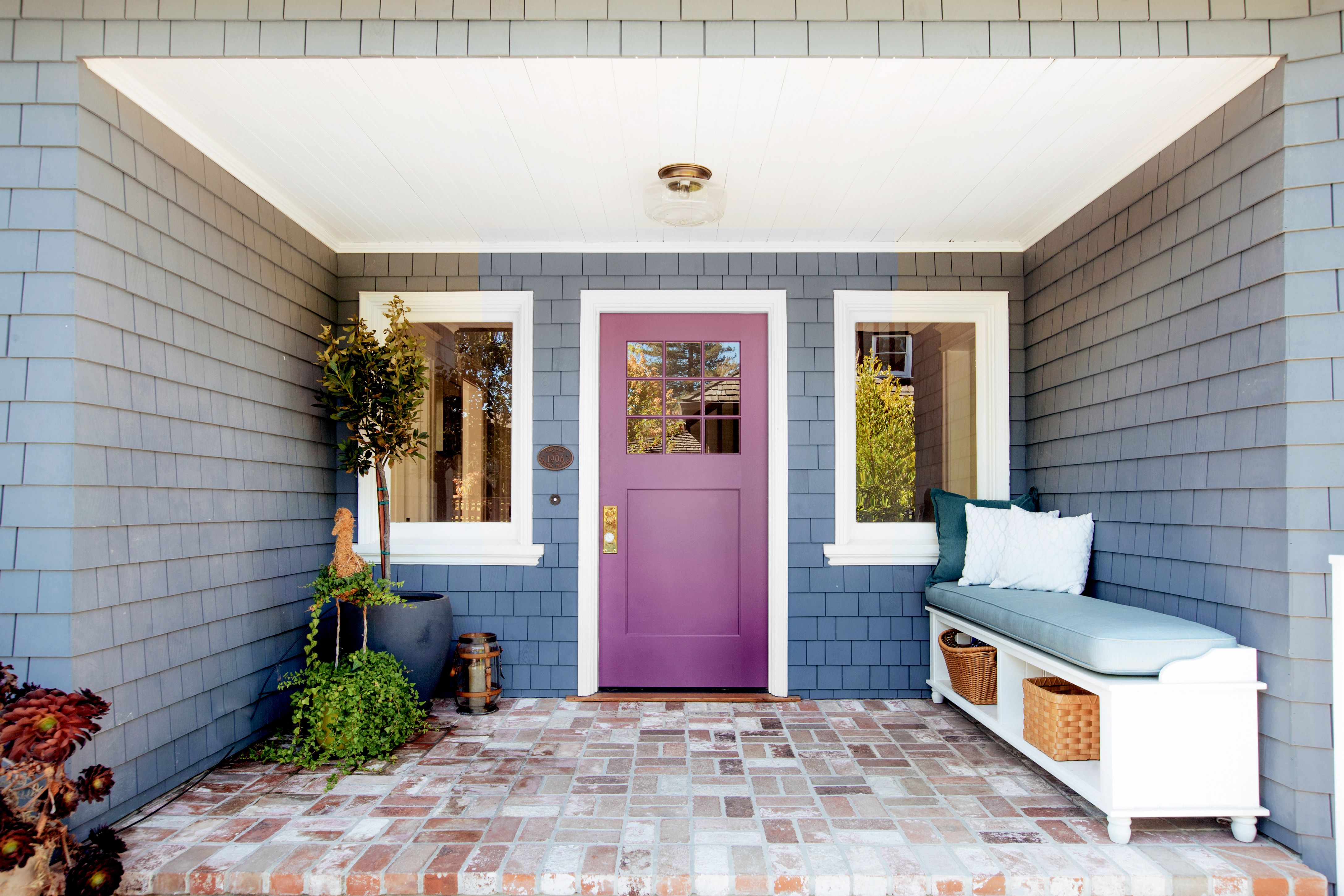 37 Best Front Door Paint Colors Paint Ideas For Front Doors,Meghan Markle And Prince Harry Wedding Date