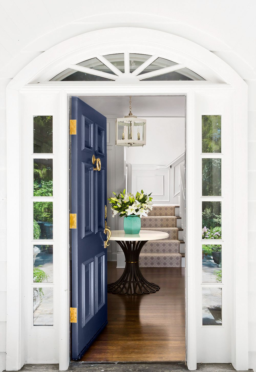 30 Best Front Door Paint Colors Beautiful Paint Ideas For