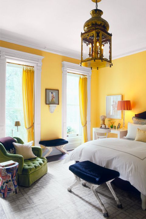 20 Best Bedroom Colors 2019 Relaxing Paint Color Ideas For Bedrooms