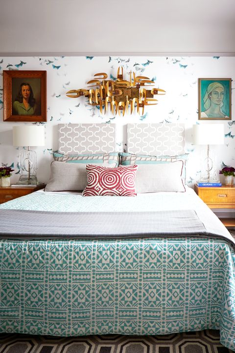 20 Beautiful Mint Green Rooms For Spring The Best Colors