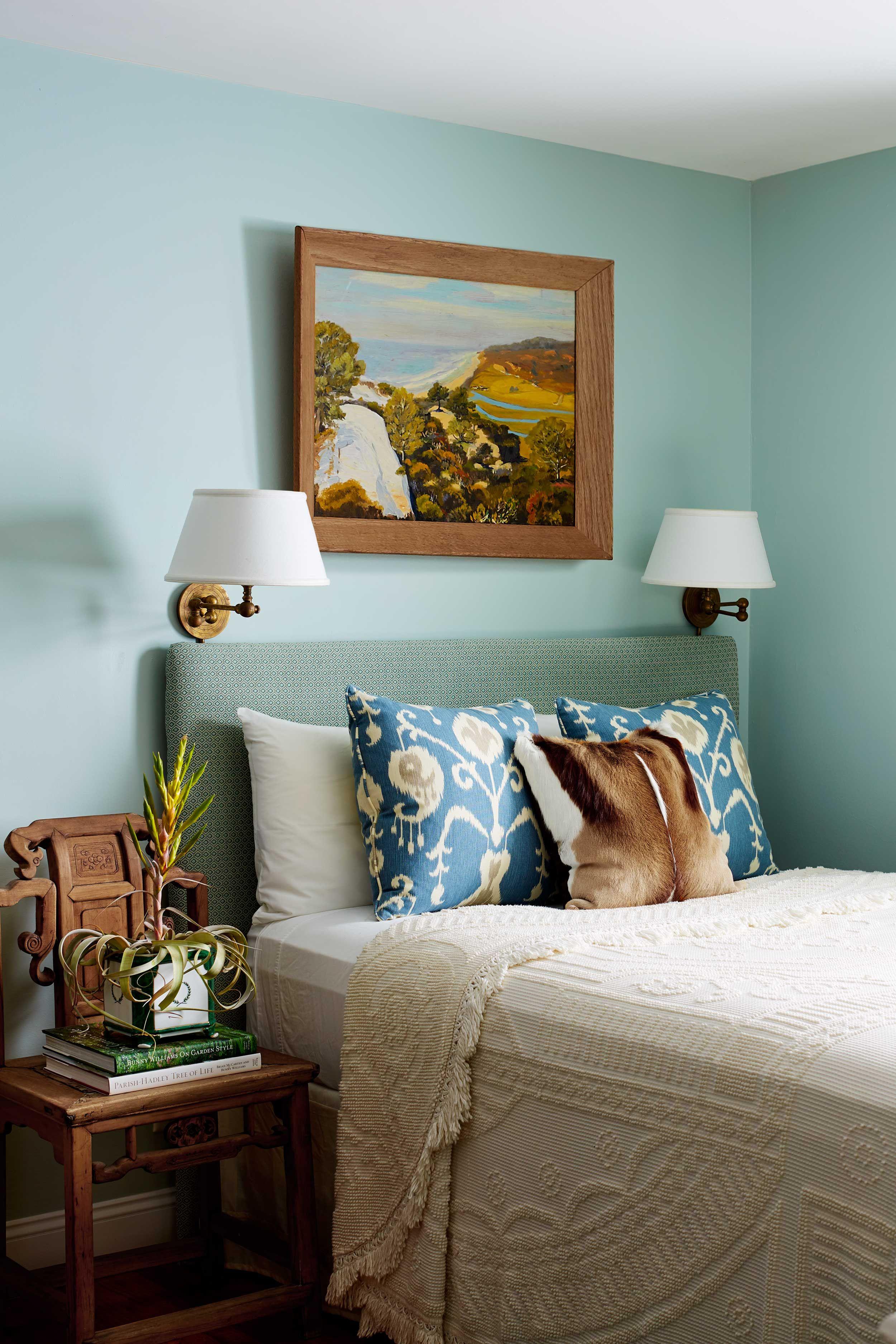 Mint Green Bedroom Ideas